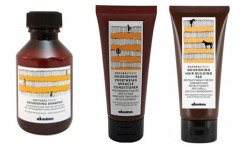 Davines - Davines 3'Lü Seyahat Boy Mini Keratin Set 250ml