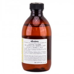 Davines - Davines Alchemic Golden Altin Şampuan 280ml