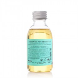 Davines - Davines Authentic Nourishing Besleyici Yağ 140ml