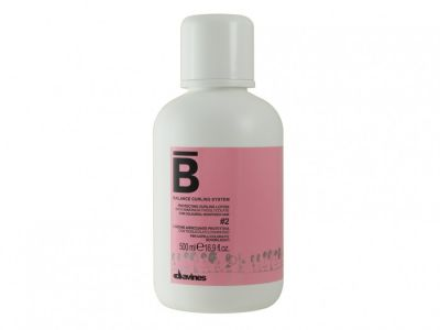 Davines Balance Protecting Curling Lotion #2 500ml