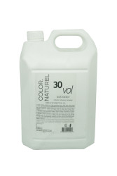 Color Naturel - Color Naturel Oksidan %9 30 Vol 5000 ml