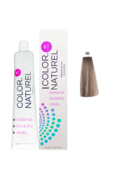 Color Naturel - Color Naturel Saç Boyası 8B Orta Bej 100 ml