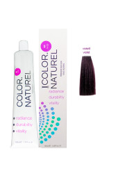 Color Naturel - Color Naturel Saç Boyası Mix Viyole 100 ml