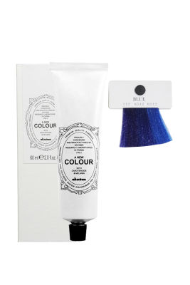 Davines A New Colour Saç Boyası Mavi 60 ml