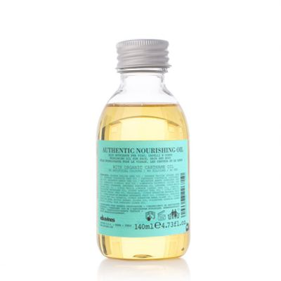 Davines Authentic Nourishing Besleyici Yağ 140ml