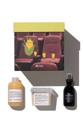 Davines - Davines Delicious Box Kutulu Set