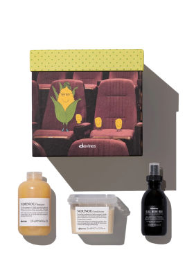 Davines Delicious Box Kutulu Set