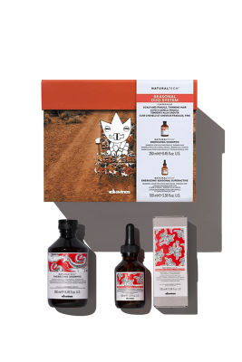 Davines Seasonal Duo System Kutulu Set